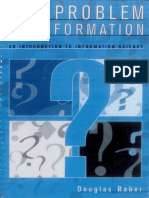 The Problem Of Information An Introduction To Information Science by Douglas Raber (z-lib.org).pdf