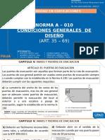 NORMA A-010 - ART. 35 - ART.69.pptx