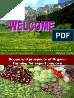 Oraganic Farming
