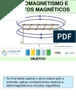 05_Eletromagnetismo e Circuitos Magnéticos