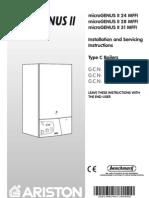 Boiler Manual 2