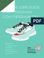 Guía de ejercicios para personas con fibromialgia (MArtinez JAvier Narcis)
