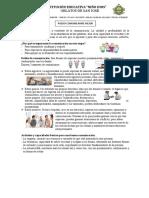 la comunicación DPCC4