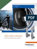 handtmann safety valves