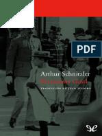 El teniente Gustl - Arthur Schnitzler.epub