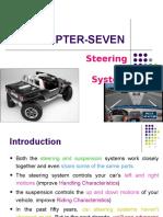 system steering