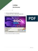 SQLAccount GST WorkBook1 Manual