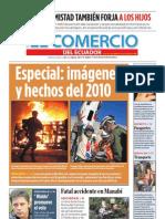 El Comercio del Ecuador Edición 249