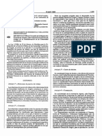 DECRETO 34-1990; de 3de abril, de la Diputación