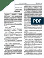 decreto 41-1994 4 de marzo Reglamento de Organización y Funcionamiento
