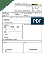 Form Status IGD