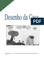 Teste do Desenho da Casa