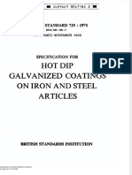 BS-729-1971-hot-ip-galvanized-coatings-on-iron-and-steel-articlespdf