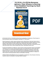 nononsense-buddhism-for-beginners-clear-answers-to-burning-questions-about-core-buddhist-teachings-b07c31xjgp-by-noah-rasheta.pdf