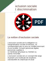 Exclusion sociale