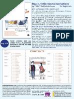 Real Life Korean Conversation 1+2.pdf