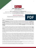 IDFC_BANK_Postal-Ballot-Notice9995