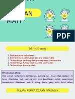 REFRESHING - PEMERIKSAAN KORBAN MATI.pptx