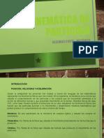 CINEMÁTICA DE PARTÍCULA.pptx
