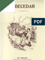ABECEDAR 1925