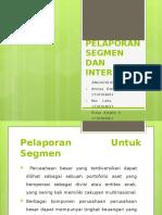 PELAPORAN SEGMEN DAN INTERIM KELOMPOK 5 MAJU KE 6.pptx