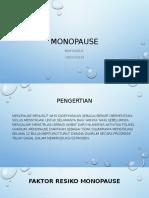 PPT MONOPAUSE MAYSARAH.pptx