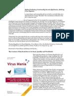 Virus Mania (Forward)