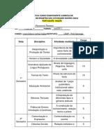 Planilha INGLES-PRÁTICA COMO COMPONENTE CURRICULAR -PCC.docx2013 PIER