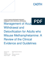 RC1067 Mgmt of Meth Detoxification Final