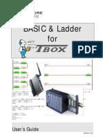 BASIC Ladder Uk 2.05
