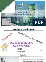 Aporte al Curriculum Lawrence Sthenhouse (1).pptx