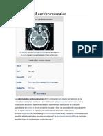 Enfermedad cerebrovascular.doc