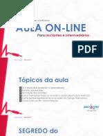 PDF QUIZ - Aula bônus (1)