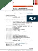 Sira Santana - Gabriel La Sala Constitucional del TSJ Vs la Asamblea Nacional.pdf