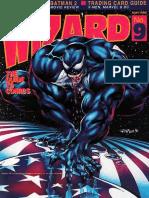 Wizard Magazine 009 (1992) (No Guide)