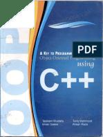 Key Book to programming Exercises of OOP C++ (FreeBooks.pk).pdf