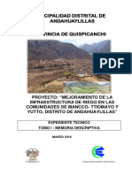 3.0 Memoria_Desc_ETecnico_Andahuay_V2_PMI_14_05_18