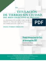 Lima titulacion de tierras sin ciudad del bioen colectivo al privado.pdf