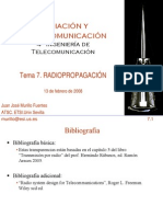 radiopropagación
