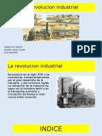 diapositivas revolucion industrial