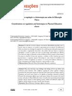 UNICAMP reflexiones sobre heterotopia