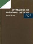 Denn Optimization by Variational Methods
