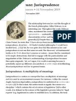 Marneros Christos Gilles Deleuze Jurisprudence.pdf