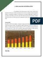 steel industry.docx