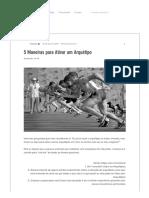 5 Maneiras para Ativar um Arquétipo.pdf
