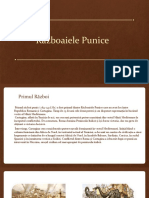 Războaiele Punice