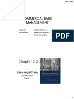 CHAPTER 2.2 - BANK REGULATION - sv1.0