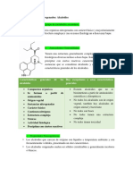 Compuestos Nitrogenados MAYO