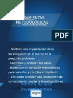 PRESENTACIÓN TÉCNICAS DE INVESTIGACIÓN.pptx