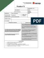 Segunda Prueba On line Costo y Presupuesto sec 341.docx